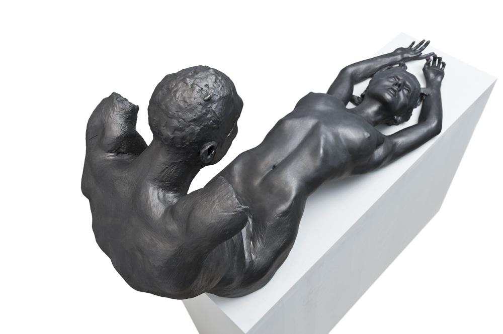 MAN–WO–MANTilmann Krumrey 2012