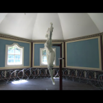 Resurrection, 2012, Videoart - Tilmann Krumrey