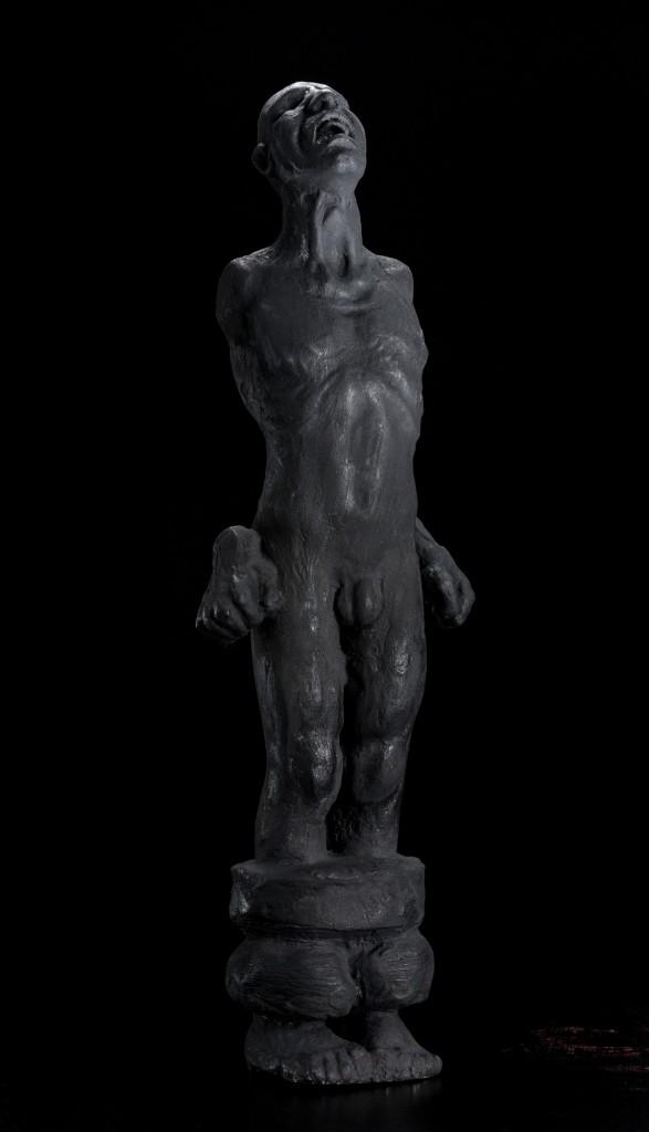 IMPOTENCE - Bronce () Tilmann Krumrey, 2012