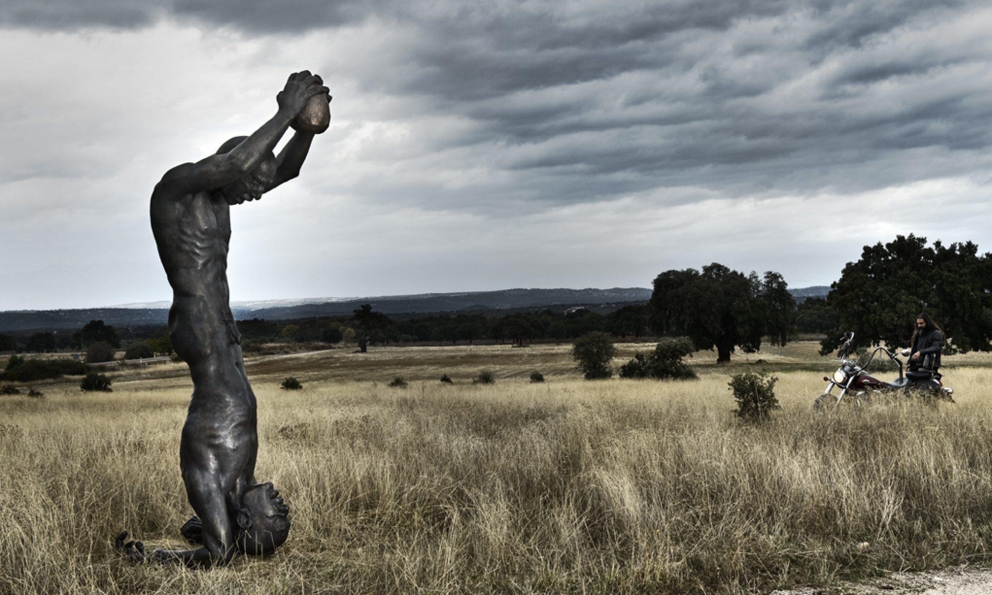 Tilmann Krumrey : Skulptur